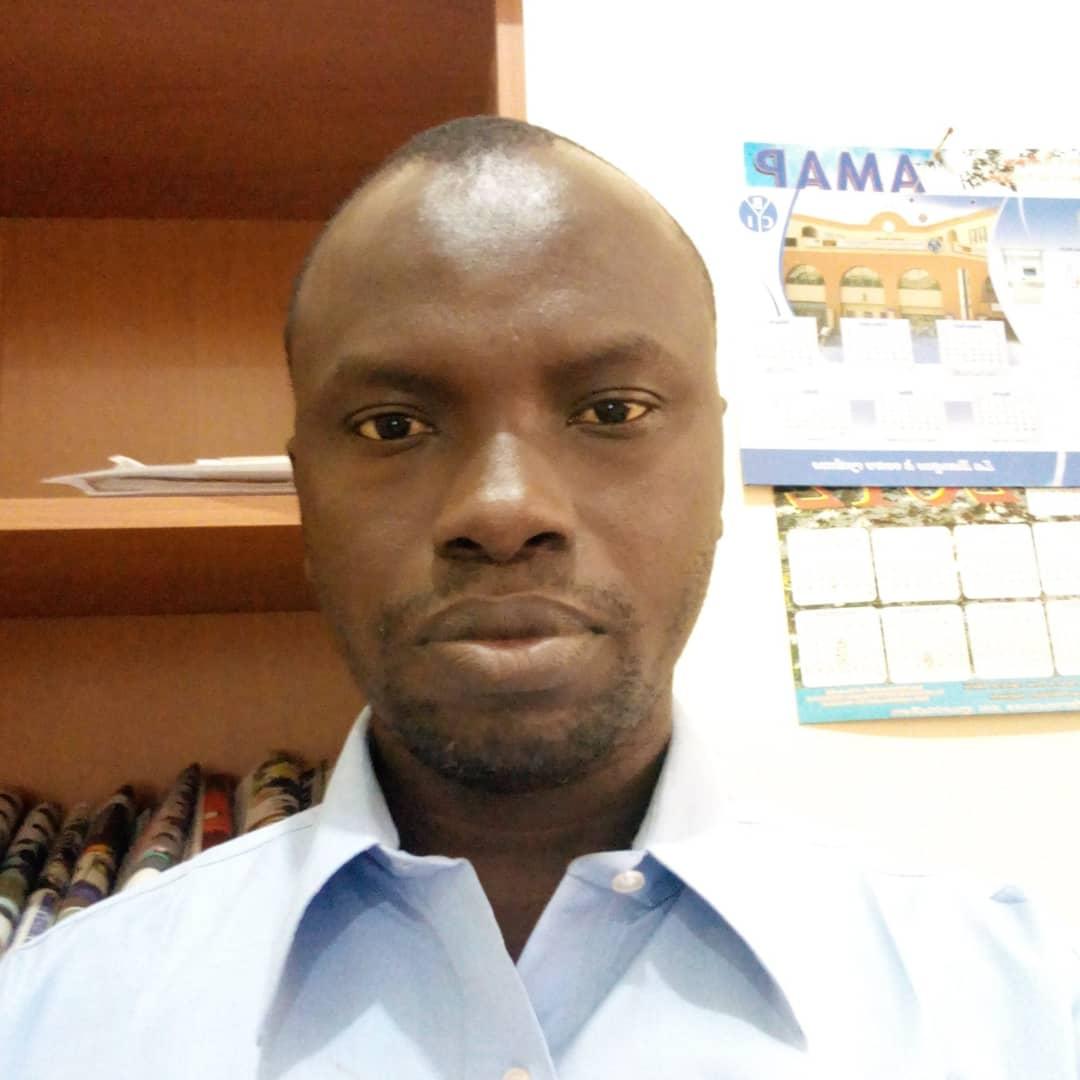 Moussa Sangho